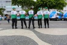 Photo of Turista italiano paga programa de R$ 200 com adolescente de 13 anos e é preso no Rio