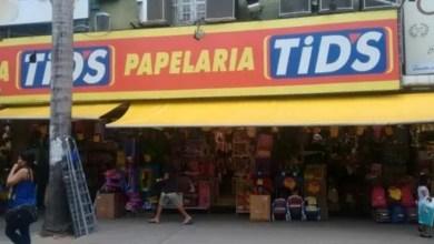 Photo of LOJAS TID'S PAPELARIA ESTÁ COM VAGAS DE EMPREGOS ABERTAS – R$ 1.195,20 – LOJA DE PAPELARIA, UTILIDADE DOMÉSTICA – COM E SEM EXPERIENCIA – DIVERSAS AREAS – RIO DE JANEIRO