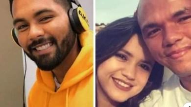 Photo of Homem assassinado junto com a mulher de PM era evangélico e noivo