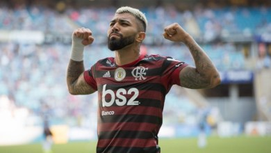 Photo of Gabigol permanece no Flamengo com contrato até 2024