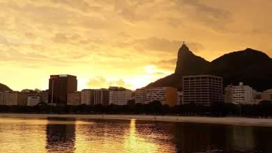Photo of PANCADAS DE CHUVA ISOLADAS NESTA SEXTA NO RIO!! VEJA A PREVISÃO DO TEMPO