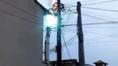 Photo of Crianças morrem eletrocutadas após pipa agarrar em poste no RJ