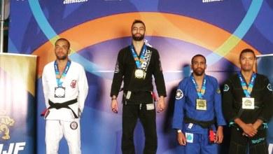 Photo of Campo Grande vem se tornando um celeiro de campeões de jiu-jítsu
