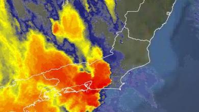 Photo of Balanço da chuva no Rio de Janeiro em 30/1/2020