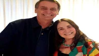 Photo of Regina Duarte é convidada a assumir Secretaria da Cultura, segundo jornal