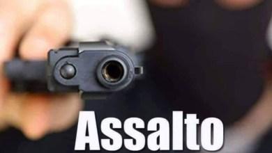 Photo of Idosa é assaltada e agredida no centro de Campo Grande