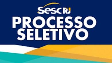 Photo of SESC abre processo seletivo para Profissionais de TI. Salários de R$9.000 até R$10.000