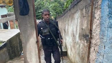 Photo of Batalhão faz homenagem a policial morto covardemente no RJ