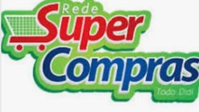 Photo of Seleção Supermercados Super compras está com vagas de empregos abertas – R$ 1.195,00 – com e Sem experiencia – Nova loja – Rio de janeiro
