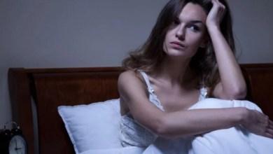 Photo of Ansiedade noturna: a dificuldade de descansar a mente das preocupações do dia