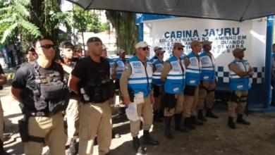 Photo of Programa Rio+Seguro chega à Taquara e vai se expandir ainda mais pela Zona Oeste