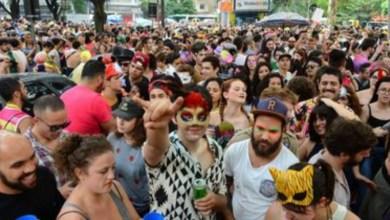 Photo of Polícia usa sistema de reconhecimento facial no carnaval