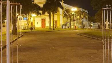 Photo of Você sabia? A igreja Matriz Nossa Senhora do desterro em Campo Grande pegou fogo?