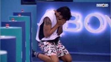 Photo of BBB20: Thelma vence a Prova do Anjo, mas disputa é refeita e Guilherme é o novo vencedor