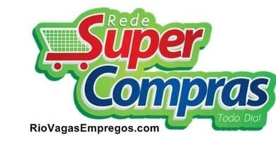 Photo of SUPER COMPRAS OFERECE VAGAS DE EMPREGO PARAVÁRIOS CARGOS  – R$ 1.150,00 – COM E SEM EXPERIENCIA – RIO DE JANEIRO