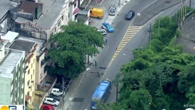 Photo of Duas jovens morrem em acidente de carro no Rio