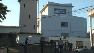 Photo of Paciente com suspeita de coronavirus no hospital Rocha Faria em Campo Grande!! A assessoria responde