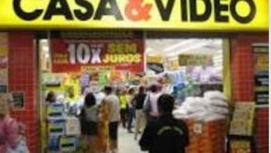 Photo of Lojas Casa & Video está com vagas de empregos abertas – Diversas areas – com e Sem experiência – Rio de janeiro