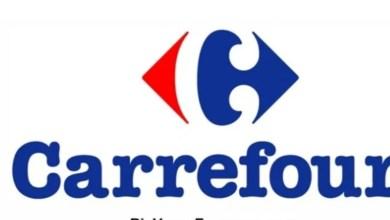 Photo of Supermercados Carrefour está com 5 Mil vagas de Empregos abertas – Por conta da Grande Demanda de Clientes por causa do CoronaVirus