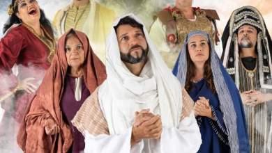 Photo of Espetáculo imperdível na Zona Oeste!! A paixão de Cristo