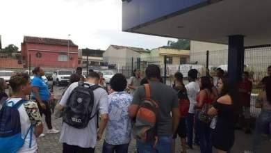 Photo of URGENTE!!FUNCIONÁRIOS DA ATENTO DE CAMPO GRANDE FAZEM PARALISAÇÃO POR CAUSA DO CORONAVIRUS