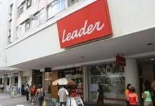 Photo of Leader Magazine vagas p/ Atendente de Loja – com e Sem experiência – disponibilidade de horario, atendimento cliente – Rio