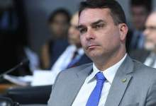Photo of Senador Flávio Bolsonaro Responde Acusações Do Governador Do Rio Wilson Witzel.