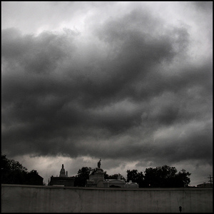 New_orleans_cemetery_under_clouds