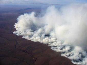 Tundrafire