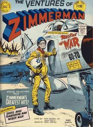 Zimmerman_the_ventures_of