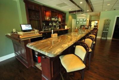 The Achasta Bar