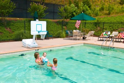 Achasta Pool