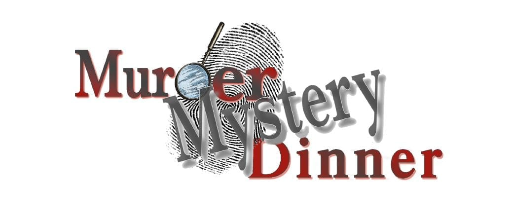 2016 Social Committee – Mystery Dinner Theatre