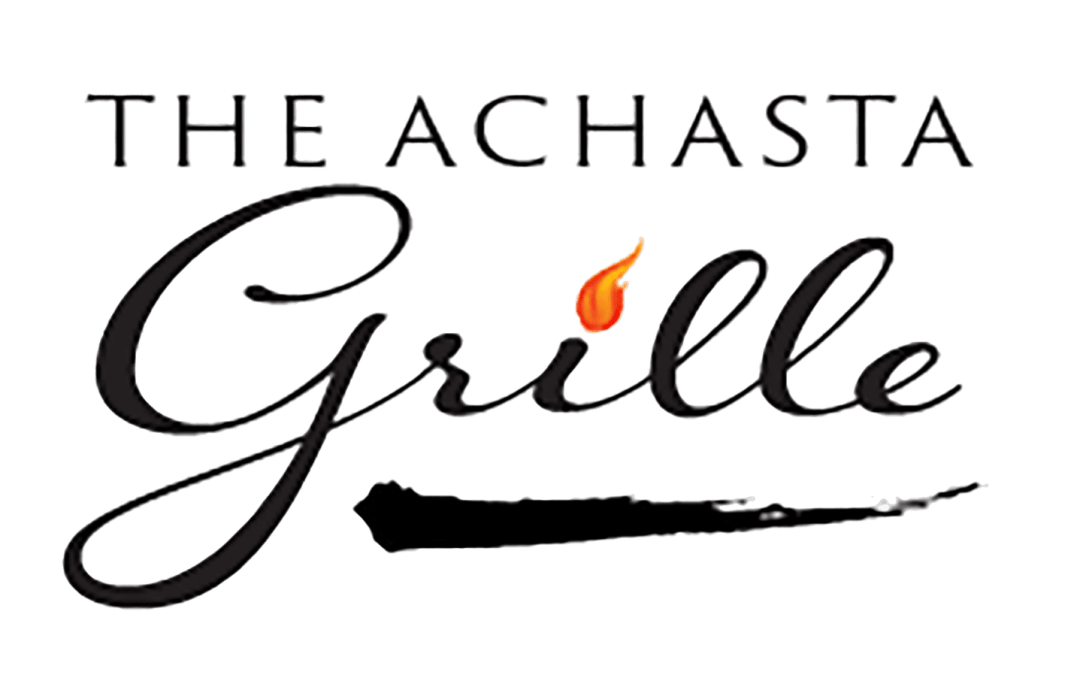 What's Happening at The Achasta Grille