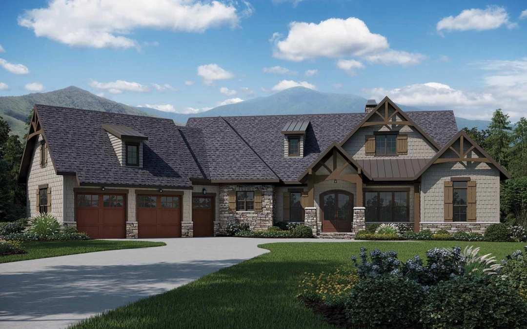 1105 Bear Paw Ridge – $1,230,000
