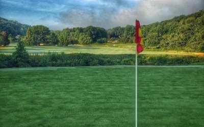 Achasta Golf Course Turf Conditions Update