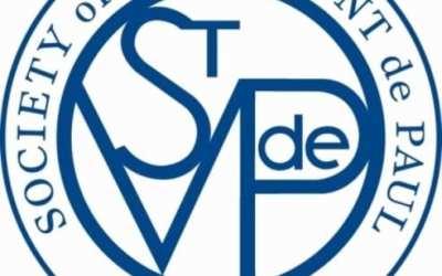SVDP Tournament Thank You