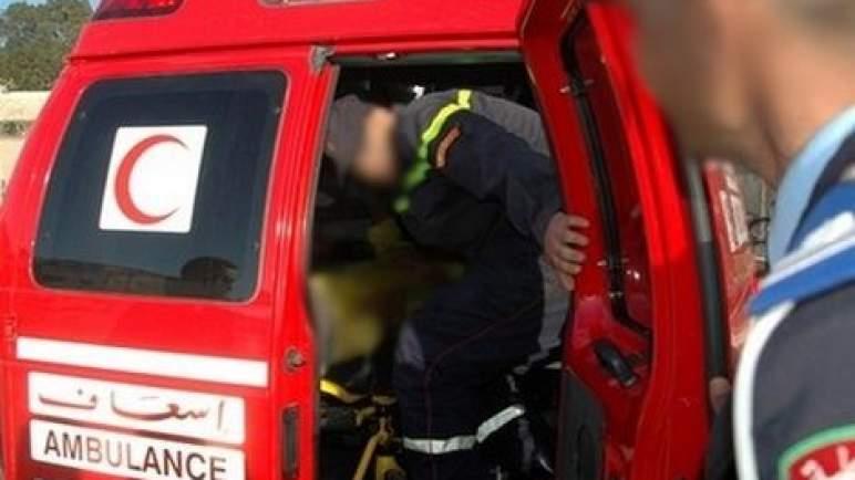 حافلة تتسبب في مقتل مغربي يهودي بالبيضاء
