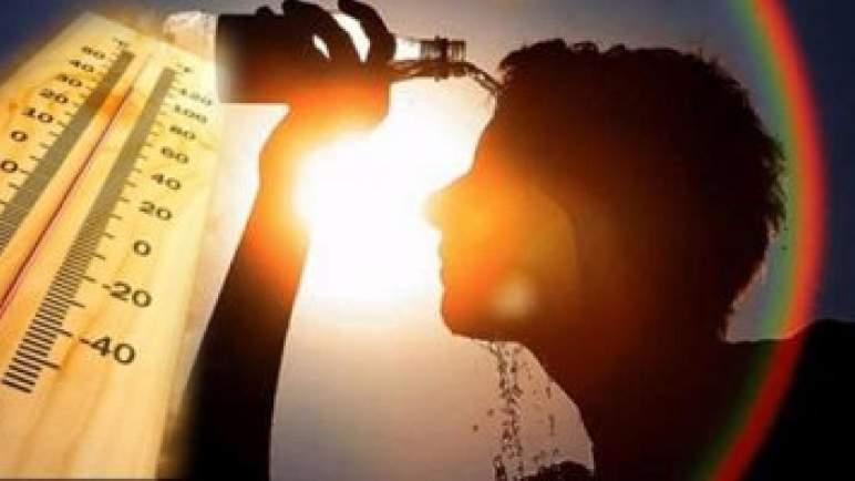 موجة حر تشهدها عدد من مناطق المملكة اليوم