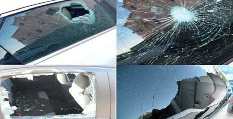 تخريب سيارات في منطقة مولاي رشيد يحرك أمن البيضاء