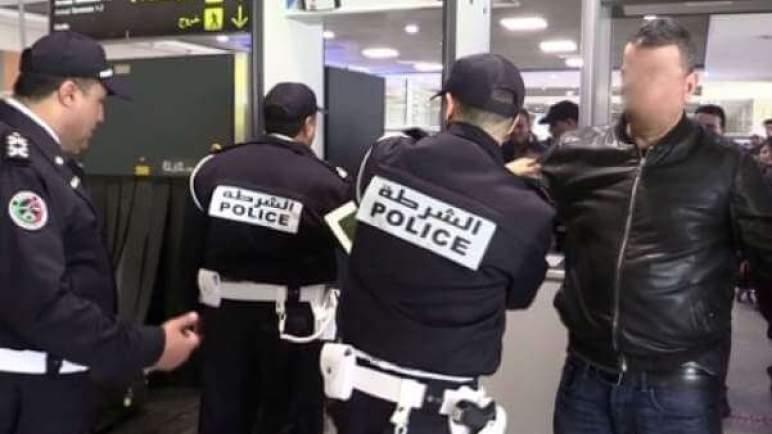 التحقيق مع مسافرين مغاربة يشتبه في تقديمهم شواهد مزورة لاختبارات الكشف عن (كوفيد-19)