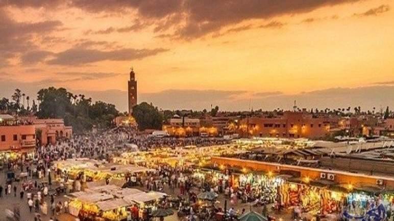 """استراتيجية جديدة لإنعاش الاستثمار السياحي بعد """"كورونا"""" بمراكش ـ آسفي"""