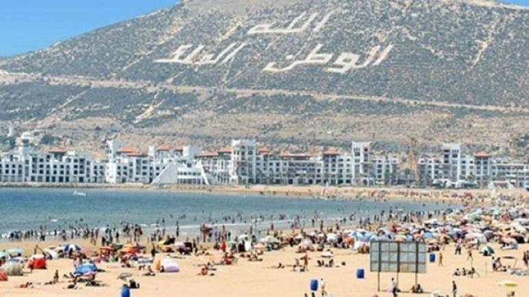 """1.5 مليار درهم لإنجاز المنطقة السياحية """"أغروض"""" شمال مدينة أكادير"""