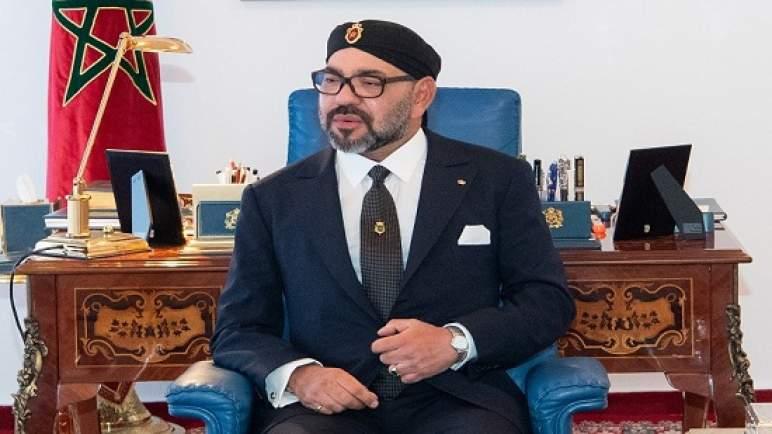 """صاحب الجلالة الملك محمد السادس يأمر بإعادة جميع القاصرين المغاربة """"غير القانونيين"""" بأوروبا"""