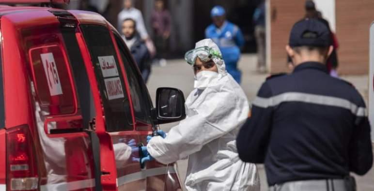 (كوفيد-19).. أزيد من 3 ملايين و 327 ألف شخص استفادوا من الجرعة الأولى من اللقاح.. وهذا عدد المصابين بالوباء خلال ال 24 ساعة الماضية