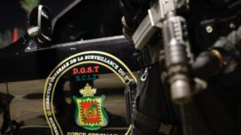 إيقاف مشتبه فيه بالتخطيط للقيام باعتداء إرهابي في طنجة