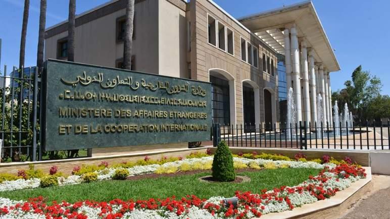 المغرب يتأسف لقرار الجزائر بقطع العلاقات الدبلوماسية