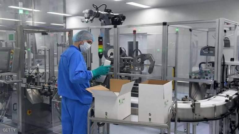 روسيا تعلن انتهاء تجارب لقاح (كورونا).. وتستعد لتطعيم السكان