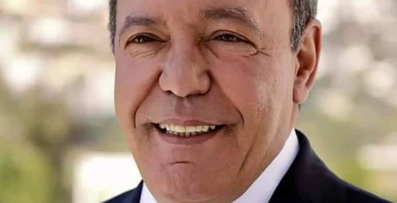 """""""كورونا"""" يخطف رئيس جامعة عبد المالك السعدي"""