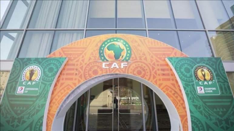"""""""الكاف"""" يؤكد رفضه برمجة المباريات الدولية في غينيا"""